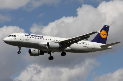 Lufthansa to operate 160 flights between India, Germany in Sept