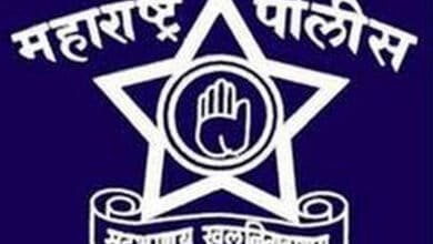 Photo of 189 more Maharashtra Police personnel test positive for COVID-19