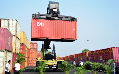 MEIS benefit capped at Rs 2 cr per exporter for Sep-Dec 2020