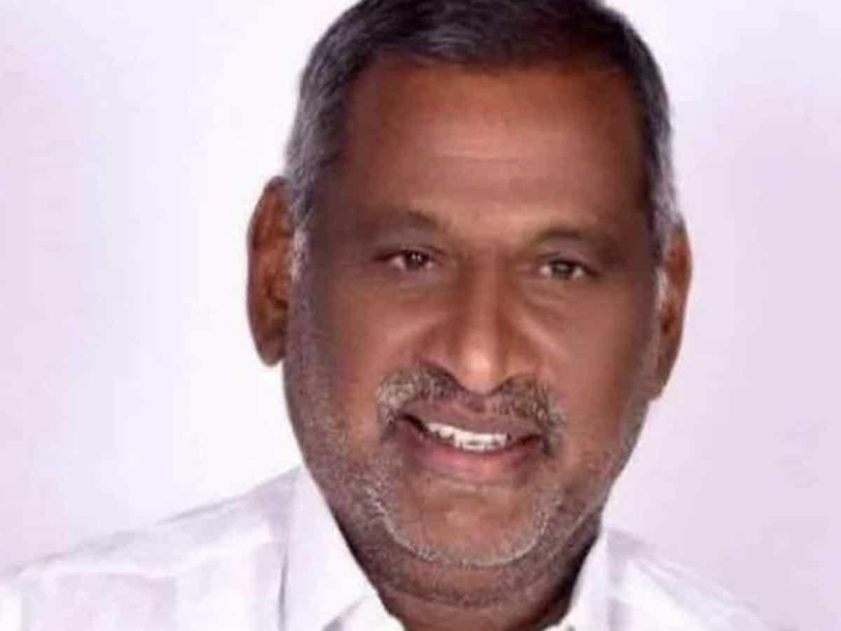 Karnataka minister Madhuswamy tests corona positive