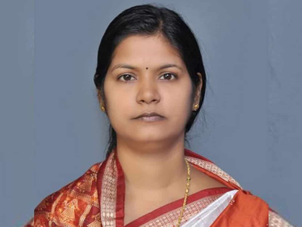 Odisha's Women and Child Development Minister tests positive for COVID-19