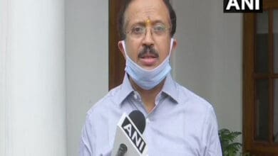 Photo of During Trump's India visit there was no requirement of COVID-19 test: Muraleedharan