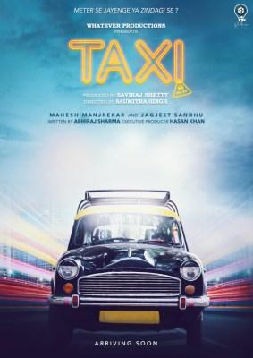 Mahesh Manjrekar returns as actor in 'Taxi No. 24'