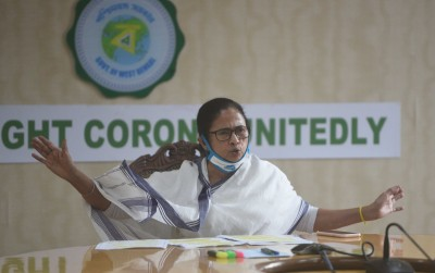 Mamata allows cinema halls, plays to reopen from Oct 1 in Bengal