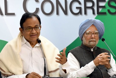 Manmohan, Chidambaram to skip Parliament proceedings