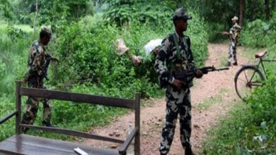 Photo of Three Maoists gunned down in Telangana, HC orders re-postmortem