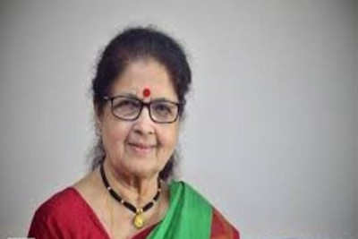 Marathi actress Ashalata no more (Ld)
