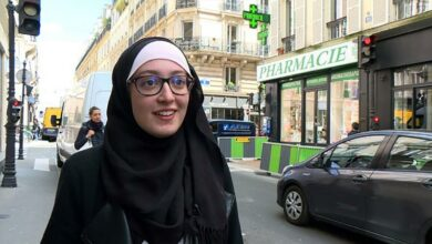 Photo of France: MPs leave meeting due to presence of woman in hijab