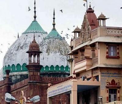 Mathura court dismisses Sri Krishna Janam Bhoomi case (Ld)