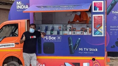Photo of Xiaomi's 'Mi India on Wheels' begins retail journey in India