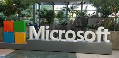 Microsoft Bing wins key slots in Google's EU search auction