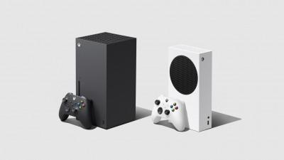 Microsoft confirms Xbox Series X, Series S coming on Nov 10