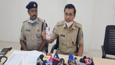 Photo of Moinabad rape case: Nirbhaya act invoked against accused