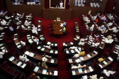 Monsoon session of Odisha Assembly to begin on Sep 29
