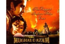Photo of 'Mughal-e-Azam' enters Oscars library to mark 60th anniversary