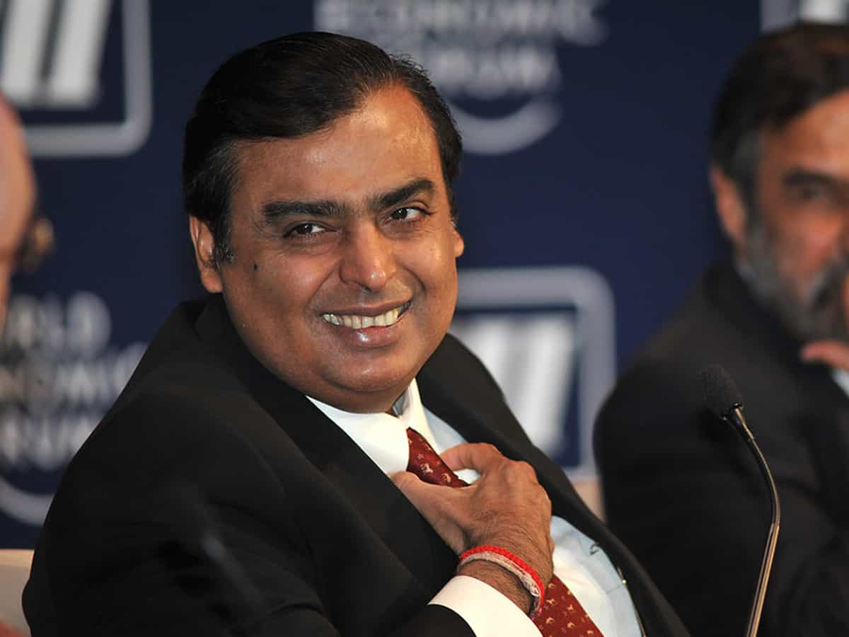 With 209 billionaires, India ranks third in Hurun Global Rich List 2021