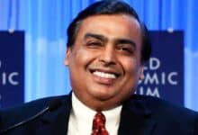 Photo of Ambani plans to move towards renewable energy; to invest for next-gen