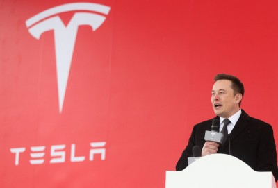 Musk to reveal 'many exciting things' at Battery Day on Sep 22