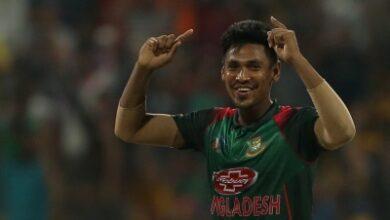 Photo of Mustafizur Rahman denied NOC to play in IPL 13