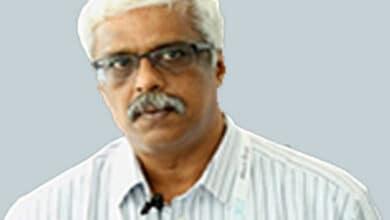Photo of NIA questions bureaucrat Sivasankar in Kerala smuggling case