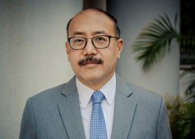 NE region gateway to east, SE Asia: Foreign Secretary Shringla (IANS Special)