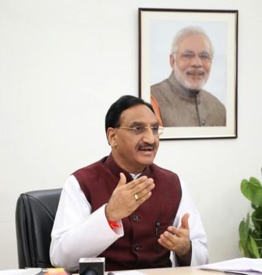 Need to protect the Himalayas: Pokhriyal
