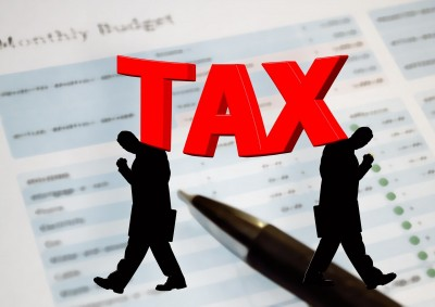 Net direct tax collection declines 31% in Apr-Aug FY21