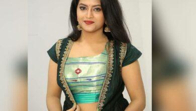 Photo of Telugu TV actress Sravani commits suicide, family blames boyfriend