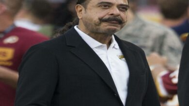 Photo of Pakistani- American Shahid Khan is the world's 234th richest man