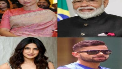 Photo of Modi, Amitabh, Virat, Sudha Murty among most admired: UK-based survey