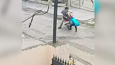 Photo of 15-year-old girl fights mobile snatchers in Jalandhar
