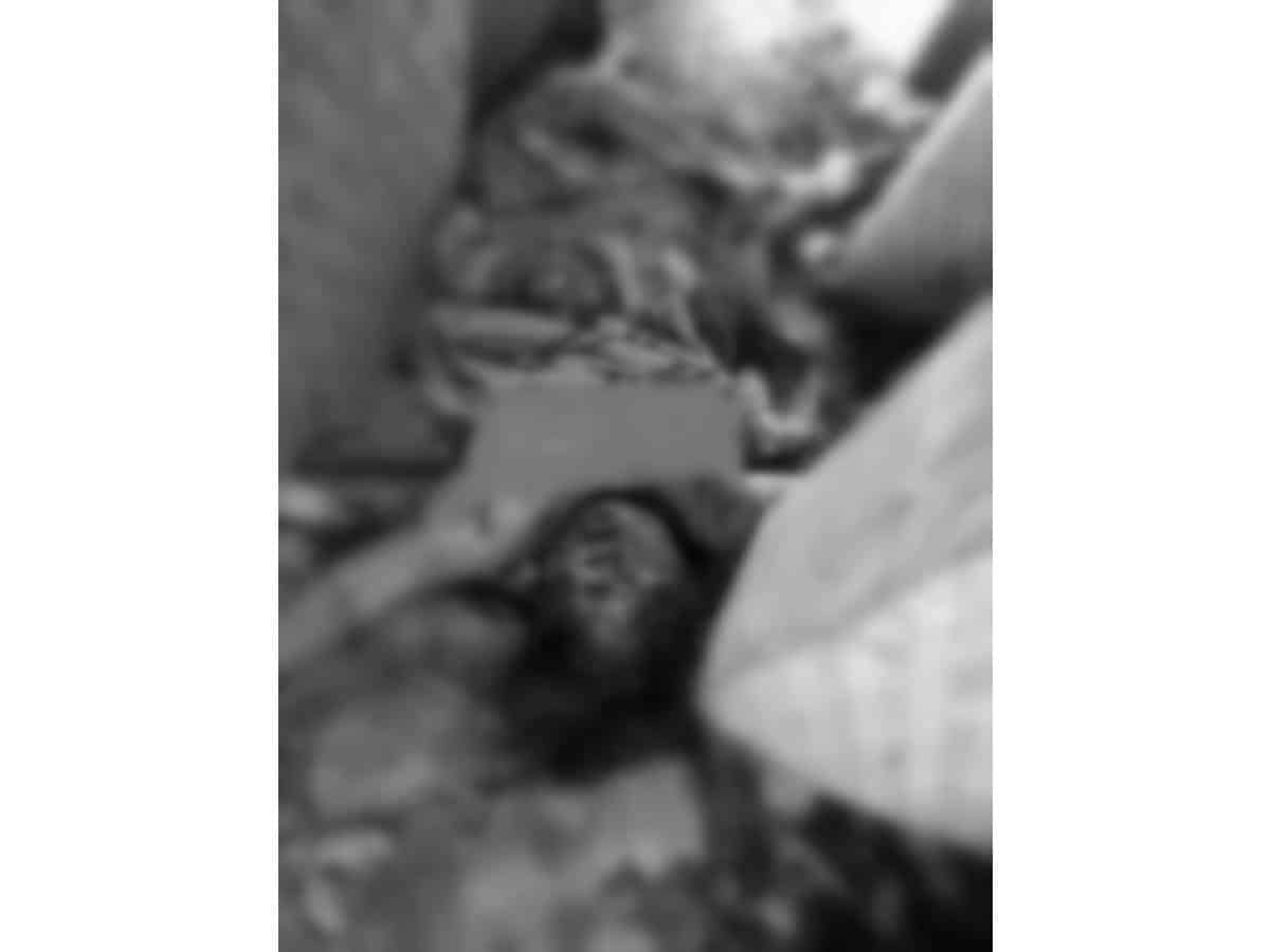 Woman's corpse found in abandoned public toilet at Secunderabad