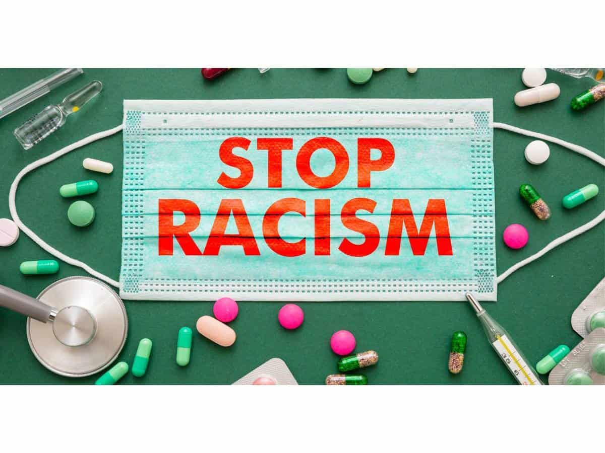 Racial Disparities in the Health Care System in the United States
