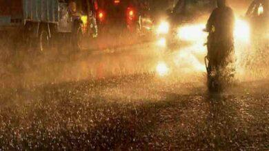 Photo of Hyderabad: Rain floods Devnar School for Blind, management blames GHMC
