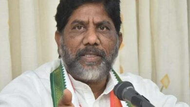 Photo of KCR govt failed to control the spread of COVID-19: Cong Leader