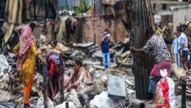 Photo of COVID-19 to push 4.7 crore women into extreme poverty: UN