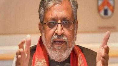 Photo of No party can form govt in Bihar alone, alliance a reality: Sushil Modi