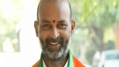 Photo of Cut hands of those speaking against Hindus: BJP TS prez to workers