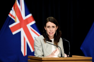 New Zealand's ruling Labour party could govern alone: Poll