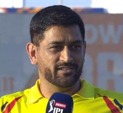 New-look Dhoni returns to competitive cricket after 437 days