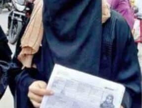 Photo of Wrong centre mentioned on hall ticket, Nikhat misses NEET exam