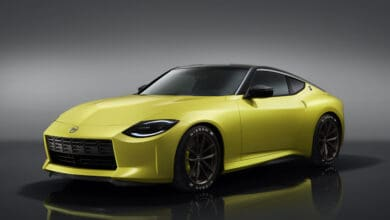 Photo of Nissan Z Proto revealed with Twin-Turbo 3.0L V6