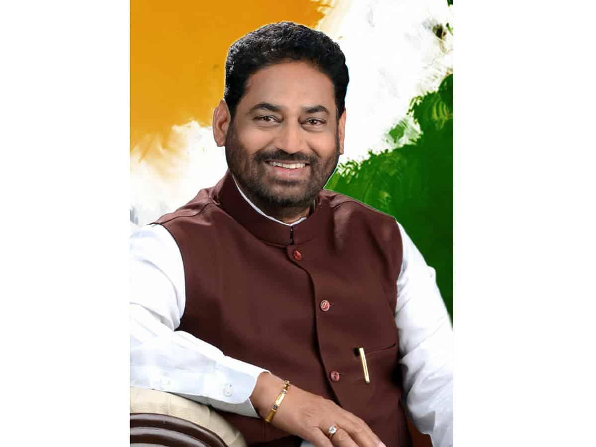 Maharashtra minister Nitin Raut tests COVID positive