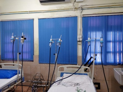 No shortage of medical oxygen for Covid patients: Health Ministry