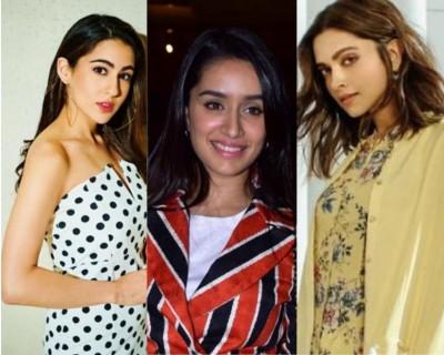 No truth in 'clean chit to Deepika, Sara, Shraddha': NCB