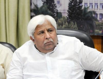 Now, Karnataka's Cong MLA Patil tests corona positive