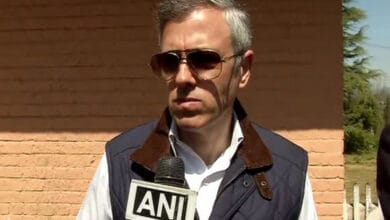 Photo of Jaswant Singh was perfect boss and mentor: Omar
