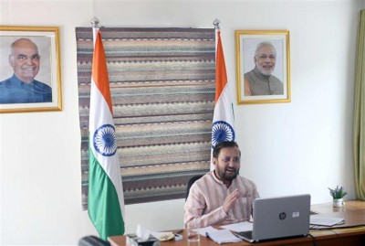 On Clean Air Day, Javadekar to review NCAP progress