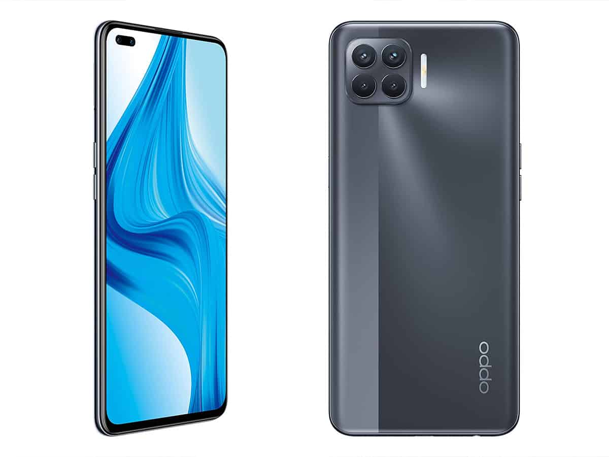 Oppo F17 Pro: Stands out amid stiff competition