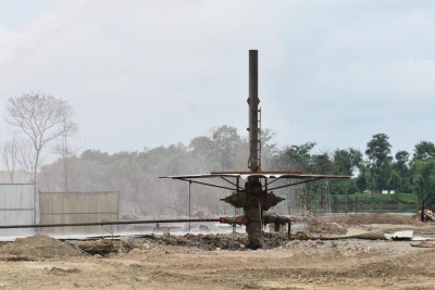 Over 3-month-long Assam oil well fire, gas leakage largely tamed: Officials